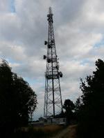 zdjęcie stacji bazowej Zimna Brzeźnica Orange (Orange GSM900) p1010431.jpg