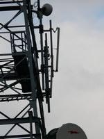 zdjęcie stacji bazowej Zimna Brzeźnica Orange (Orange GSM900) p1010435.jpg