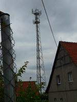 zdjęcie stacji bazowej Gościkowo Orange (Orange GSM900) p1010383.jpg