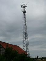 zdjęcie stacji bazowej Gościkowo Orange (Orange GSM900) p1010386.jpg