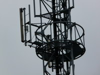 zdjęcie stacji bazowej Gościkowo Orange (Orange GSM900) p1010388.jpg