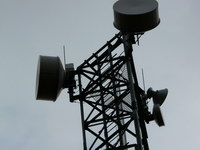 zdjęcie stacji bazowej Gościkowo Plus (Plus GSM900) p1010364.jpg
