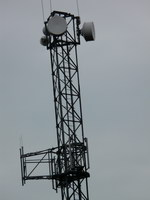 zdjęcie stacji bazowej Gościkowo Plus (Plus GSM900) p1010394.jpg