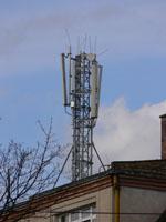 zdjęcie stacji bazowej Dąbrowskiego 33 (Plus GSM900/GSM1800/UMTS) p1040281.jpg