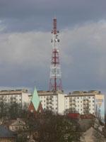 zdjęcie stacji bazowej Podmiejska 21 (Plus GSM900, Orange GSM900/GSM1800) p1040265.jpg