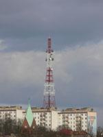 zdjęcie stacji bazowej Podmiejska 21 (Plus GSM900, Orange GSM900/GSM1800) p1040266.jpg