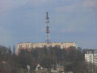 zdjęcie stacji bazowej Podmiejska 21 (Plus GSM900, Orange GSM900/GSM1800) p1040300.jpg