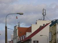zdjęcie stacji bazowej Sikorskiego 3-4 (Orange GSM900/GSM1800) p1040271.jpg