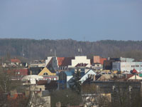 zdjęcie stacji bazowej Sikorskiego 3-4 (Orange GSM900/GSM1800) p1040299.jpg