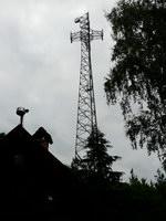 zdjęcie stacji bazowej Sucha 55 (Plus GSM900) p1010397.jpg