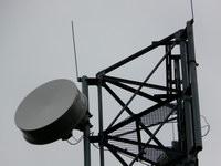 zdjęcie stacji bazowej Sucha 55 (Plus GSM900) p1010398.jpg
