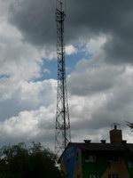 zdjęcie stacji bazowej Szosa Bytomska 2 (Plus GSM900) p1010533.jpg