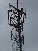 zdjęcie stacji bazowej Szosa Bytomska 2 (Plus GSM900) p1010534.jpg