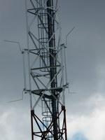 zdjęcie stacji bazowej Szosa Bytomska 2 (Plus GSM900) p1010535.jpg
