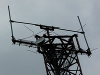 zdjęcie stacji bazowej Szosa Bytomska 2 (Plus GSM900) p1010536.jpg