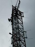 zdjęcie stacji bazowej Szosa Bytomska 2 (Plus GSM900) p1010538.jpg