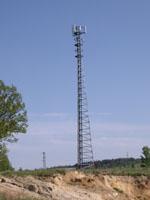 zdjęcie stacji bazowej Belna-Orange (Orange GSM900/GSM1800) orange2.jpg
