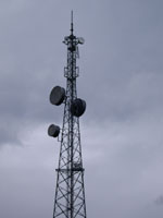 zdjęcie stacji bazowej Wójtowa (Plus GSM900) wojtowa-plus5.jpg