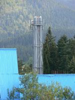 zdjęcie stacji bazowej Stanisława Nędzy Kubińca 110/WDW/ (Orange GSM900/GSM1800) p1030344.jpg