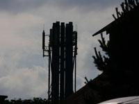 zdjęcie stacji bazowej Stanisława Nędzy Kubińca 110/WDW/ (Orange GSM900/GSM1800) p1030347.jpg