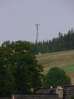 zdjęcie stacji bazowej Zbocze góry Palenica Kościeliska (Plus GSM900/UMTS, Era GSM900) p1020935.jpg