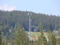 zdjęcie stacji bazowej Zbocze góry Palenica Kościeliska (Plus GSM900/UMTS, Era GSM900) p1030145.jpg