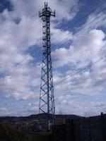 zdjęcie stacji bazowej Mszanka 681 (Plus GSM900) plus10.jpg