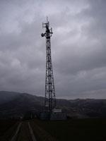 zdjęcie stacji bazowej Maszt Plusa (Plus GSM900) plus1.jpg