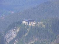 zdjęcie stacji bazowej Myślenickie Turnie (Plus GSM900, Era GSM900, Orange GSM900/GSM1800) p1030081.jpg