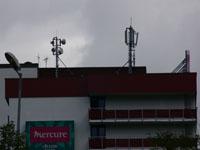 zdjęcie stacji bazowej Polana Szymoszkowa 1 (Era GSM900/GSM1800) p1050418.jpg