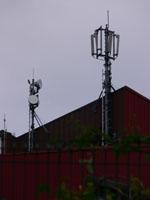 zdjęcie stacji bazowej Polana Szymoszkowa 1 (Era GSM900/GSM1800) p1050420.jpg