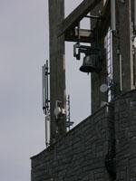 zdjęcie stacji bazowej Zamoyskiego kościół (Era GSM900/GSM1800/UMTS, Orange GSM900/GSM1800, Play UMTS) p1020987.jpg
