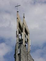 zdjęcie stacji bazowej Zamoyskiego kościół (Era GSM900/GSM1800/UMTS, Orange GSM900/GSM1800, Play UMTS) p1020989.jpg