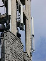 zdjęcie stacji bazowej Zamoyskiego kościół (Era GSM900/GSM1800/UMTS, Orange GSM900/GSM1800, Play UMTS) p1020991.jpg