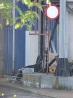 zdjęcie stacji bazowej Brzeźnicka 30/34 (Play UMTS) dscf0730.jpg