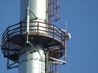 zdjęcie stacji bazowej Brzeźnicka 30/34 (Play UMTS) dscf0737.jpg