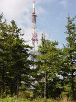 zdjęcie stacji bazowej Skrzyczne (Orange GSM900, NMT) dsc03237.jpg