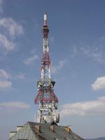 zdjęcie stacji bazowej Skrzyczne (Orange GSM900, NMT) dsc03239.jpg