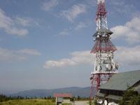 zdjęcie stacji bazowej Skrzyczne (Orange GSM900, NMT) dsc03240.jpg
