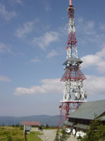 zdjęcie stacji bazowej Skrzyczne (Orange GSM900, NMT) dsc03241.jpg