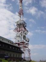 zdjęcie stacji bazowej Skrzyczne (Orange GSM900, NMT) dsc03245.jpg