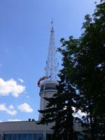 zdjęcie stacji bazowej Międzynarodowe Targi Poznańskie (Plus GSM900/GSM1800/UMTS, Era GSM900/GSM1800/UMTS, Orange GSM900/GSM1800/UMTS, Play UMTS, NMT) p1040710.jpg