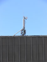 zdjęcie stacji bazowej Międzynarodowe Targi Poznańskie (Plus GSM900/GSM1800/UMTS, Era GSM900/GSM1800/UMTS, Orange GSM900/GSM1800/UMTS, Play UMTS, NMT) p1040719.jpg