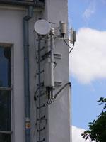 zdjęcie stacji bazowej Międzynarodowe Targi Poznańskie (Plus GSM900/GSM1800/UMTS, Era GSM900/GSM1800/UMTS, Orange GSM900/GSM1800/UMTS, Play UMTS, NMT) p1040735.jpg