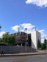 zdjęcie stacji bazowej Międzynarodowe Targi Poznańskie (Plus GSM900/GSM1800/UMTS, Era GSM900/GSM1800/UMTS, Orange GSM900/GSM1800/UMTS, Play UMTS, NMT) p1040748.jpg