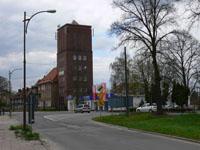 zdjęcie stacji bazowej Mickiewicza 61 (Era GSM900) p1040594.jpg