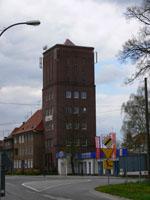 zdjęcie stacji bazowej Mickiewicza 61 (Era GSM900) p1040595.jpg