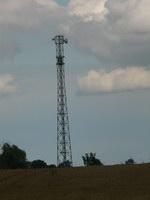 zdjęcie stacji bazowej Chabówko (Plus GSM900) p1010601.jpg