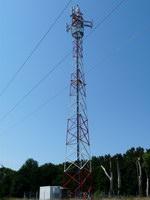 zdjęcie stacji bazowej Łukęcin (Plus GSM900/GSM1800/UMTS) p1010917.jpg