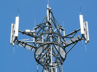 zdjęcie stacji bazowej Wysoka Kamieńska (Plus GSM900) p1020089.jpg